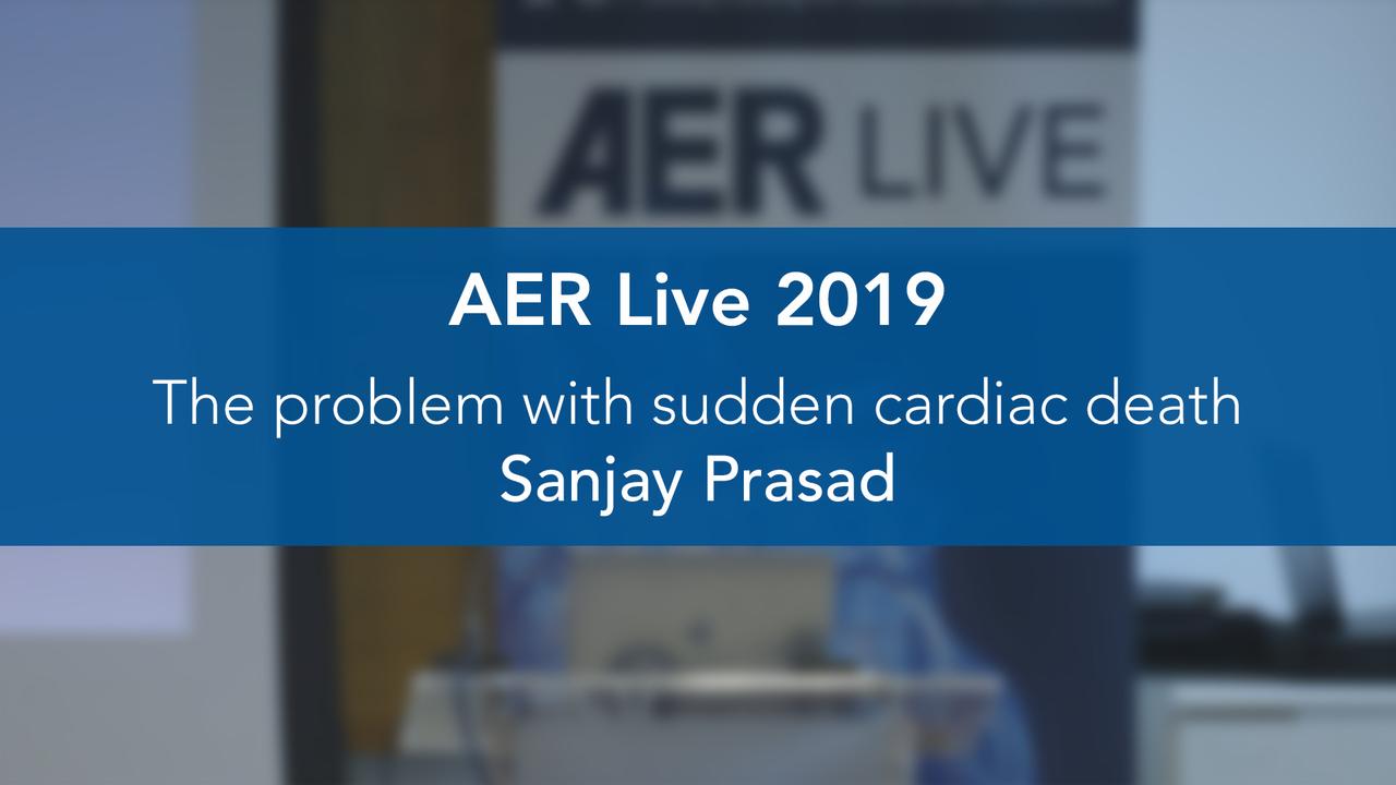 The Problem With Sudden Cardiac Death