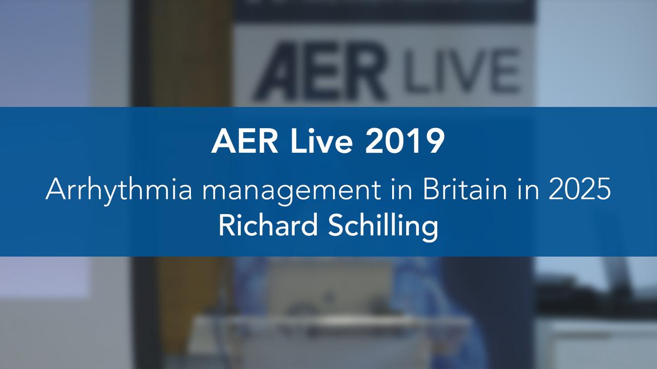 Arrhythmia Management in Britain in 2025