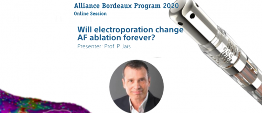 Will Electroporation Change AF Ablation Forever?