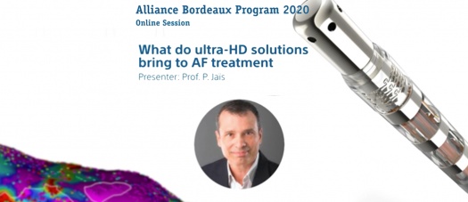 What Do Ultra-HD Solutions Bring to AF?